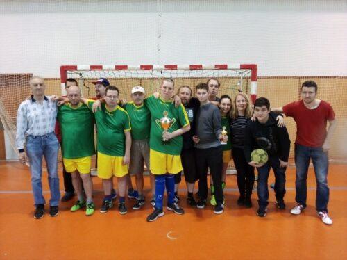16. ročník FOKUS CUPU