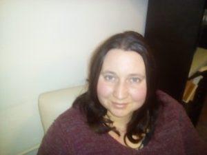 Klára Součková – 5. ročník studia mediciny