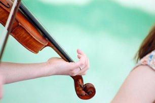 Tóny hudebních partitur