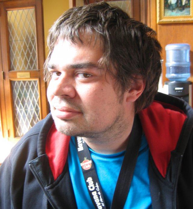 Petr Zákravský