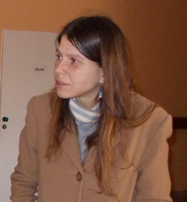 Lenka Fridrichová