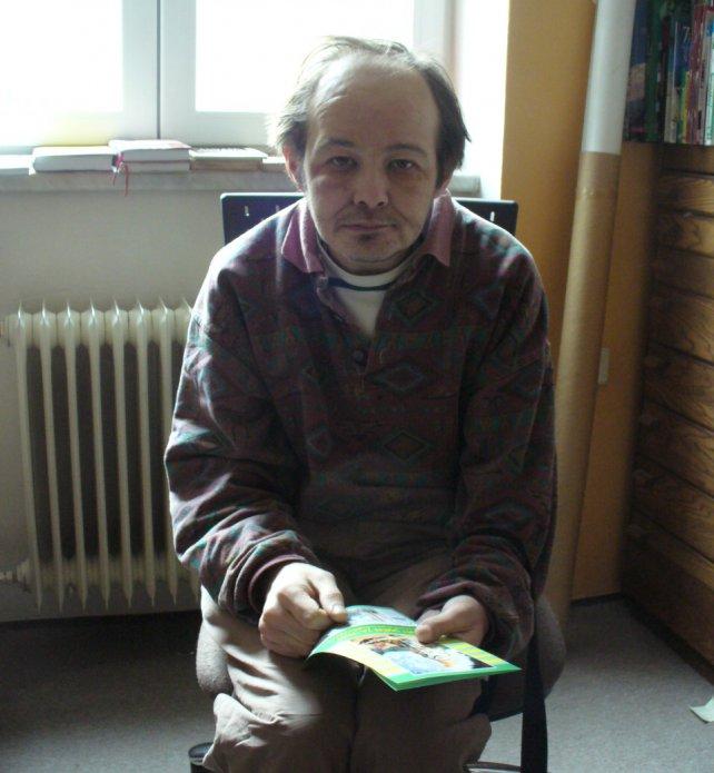 Vladimír Procházka – miroár
