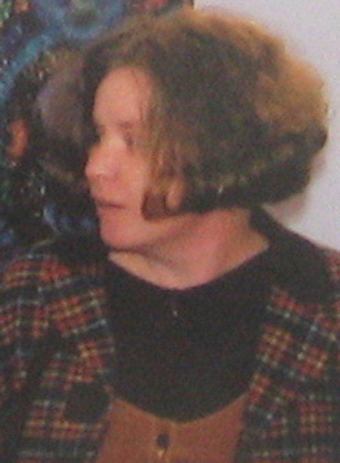 Silvie Vurcfeldová