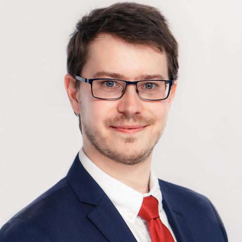Mgr.Vojtěch Měřička přednášel na HTF UK studentům o sociálních službách v praxi