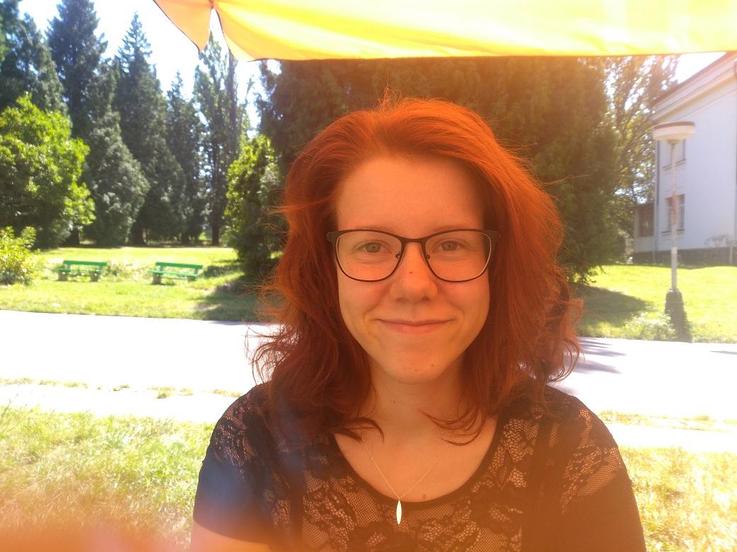 Markéta Eichlerová